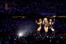 beyonce superdome outage super bowl