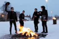Five Tracks That Predicted Fall Out Boy's 'My Songs' Makeover