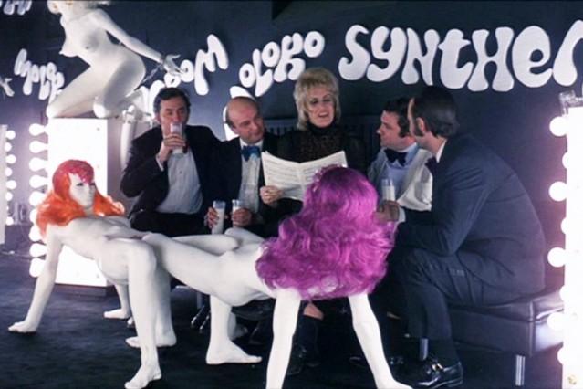 Lady Gaga Tour Rider Pink Pubic Hair Mannequin
