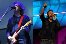 my bloody valentine, blur, optimus primavera sound
