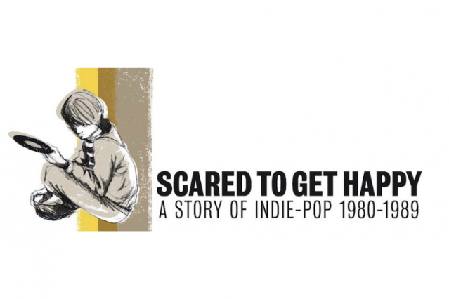 12 Reasons To Get Happy About 127 Song 80s Indie Pop Box Set Scared