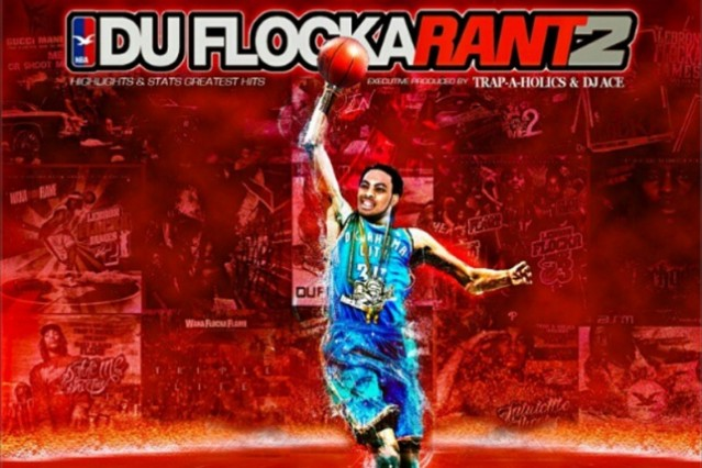 Waka Flocka Flame Duflocka Rant 2 Download Mixtape Free DatPiff
