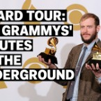 Award Tour: 22 Times the Grammys Saluted the Underground