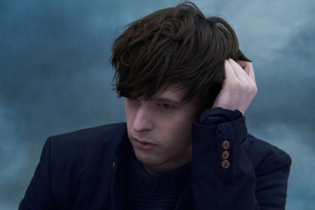 James Blake Retrograde Overgrown Stream