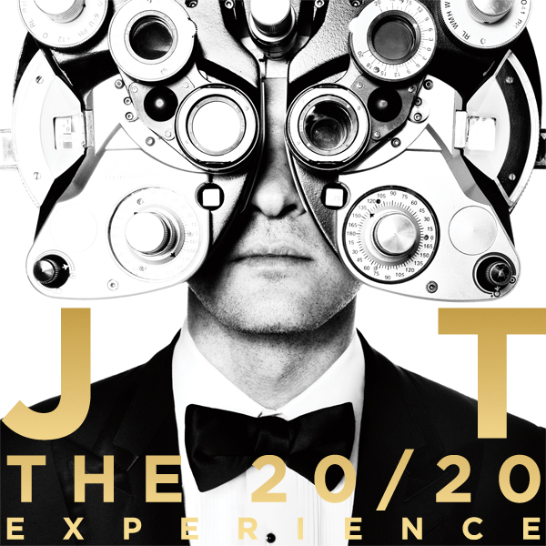 Suit And Tie Justin Timberlake Album Cover