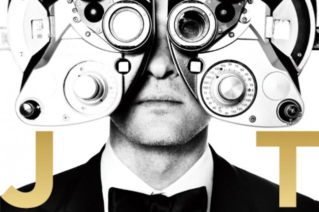 Justin Timberlake, 20/20 Experience