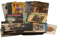 Joey Ramone's Record Collection Cretin Hops to the Auction Block