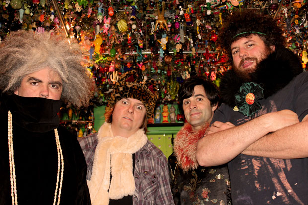 the melvins covers album everybody loves sausage david bowie