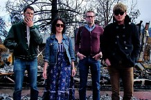 Thee Oh Sees Minotaur Floating Coffins Stream Album San Francisco