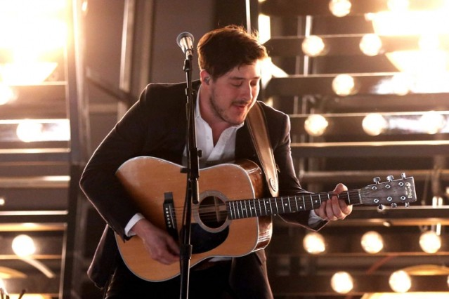 mumford & sons, grammys, album of the year, babel