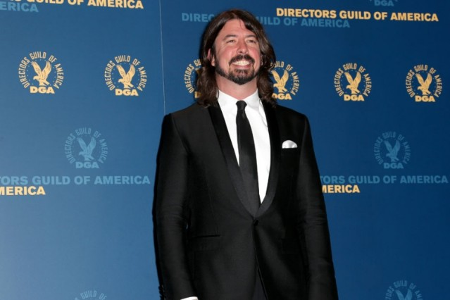 dave grohl, foo fighters, sound city