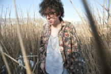 Youth Lagoon's Trevor Powers