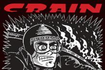 Crain, Speed
