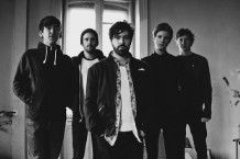 Foals, 'Holy Fire' (Warner Bros.)