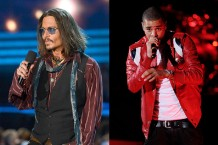 johnny depp, j. cole, pirates compilation