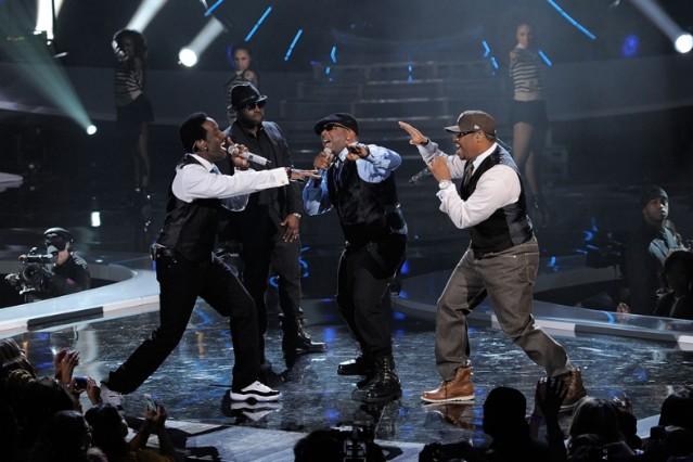 NRA Enemies List Missy Elliott Boyz II Men Barry Manilow
