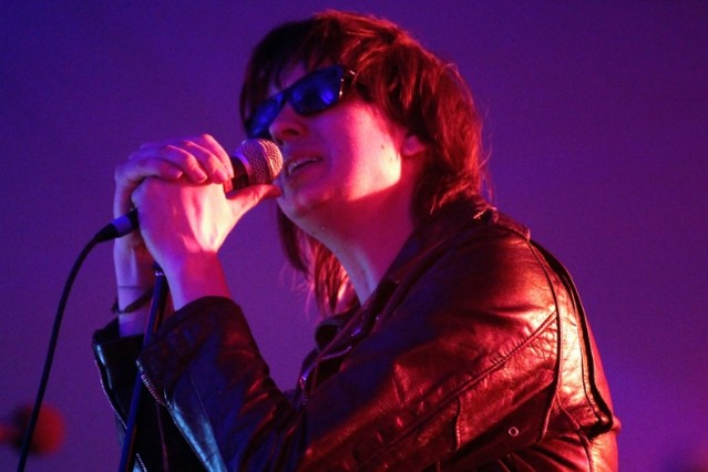 The Strokes All the Time Stream New Song Comedown Machine