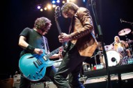 Dave Grohl's All-Star Sound City Superjam Hits NYC