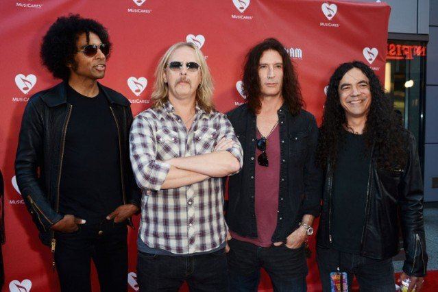 alice in chains, the devil put dinosaurs here, new album