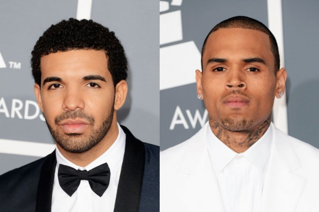 drake, chris brown, lawsuit