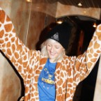 Lucky Charms and Dr. Martens: Inside Ellie Goulding's Bus
