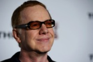 Danny Elfman Will Sing Live for the First Time in Forever in October