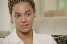 Beyonce Cries Documentary Oprah Jay-Z