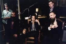 Nick Cave & the Bad Seeds, 'Push the Sky Away' (Bad Seed Ltd.)