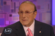 Clive Davis, Influential Record Executive, Comes Out as Bisexual