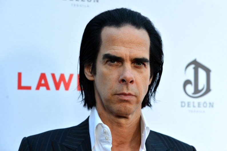 nick cave, push the sky away, nick cave and the bad seeds