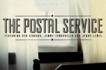 postal service, give up, tour