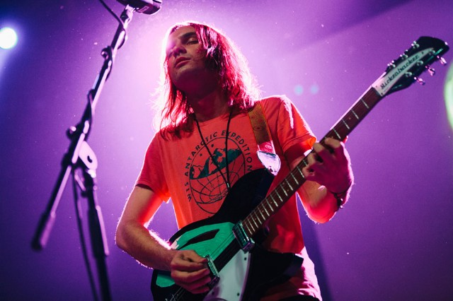 Tame Impala / Photo by David Andrako
