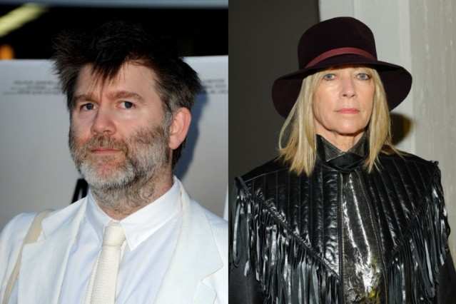 james murphy, kim gordon, red bull music academy