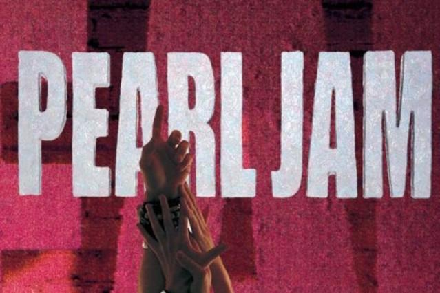pearl jam, ten