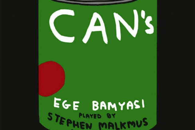 stephen malkmus, can, ege bamyasi, record store day