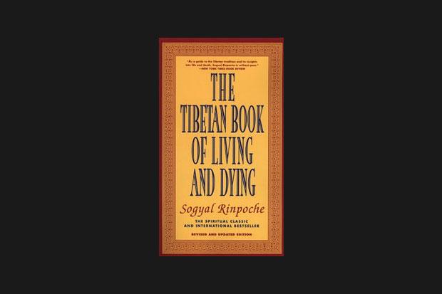 thom yorke tibetan book of the dead