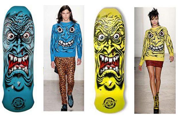 19 Skateboarding Wall Art, Extreme Sports Skateboard Wall Stickers ...