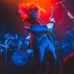 Soul Man: Jim James Sees the Light at New York's McKittrick Hotel