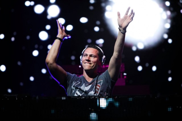 Tiesto / Photo by Albert Chau/FilmMagic