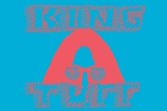 King Tuff Was Dead Reissue 'Sun Medallion' Stream Burger Records