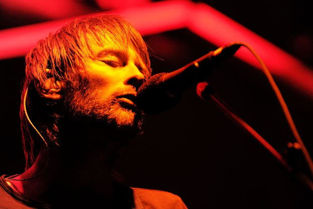 Positively Charged: Thom Yorke's 20 Biggest Influences