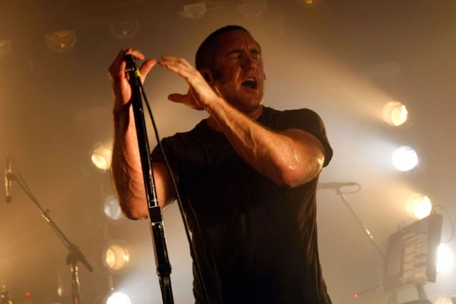 how to destroy angels, trent reznor, tour