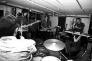 Small Black Strip Down on 'Minimal' New Album 'Limits of Desire'