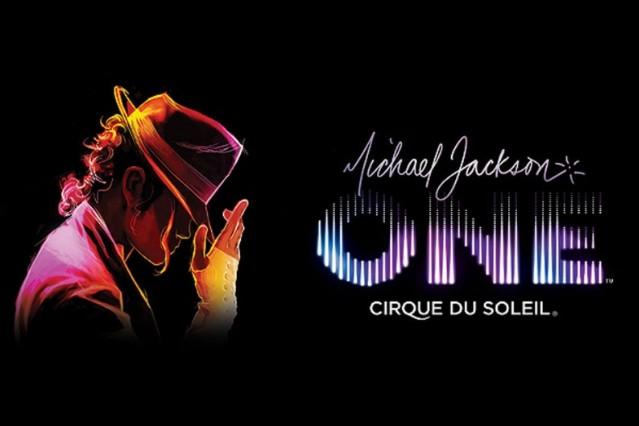michael jackson, cirque du soleil, one