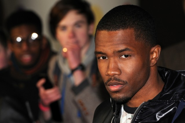 Frank Ocean Eyes Like Sky Stream New Song