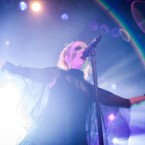 Our Kind of People: Photos of Garbage Live at Terminal 5