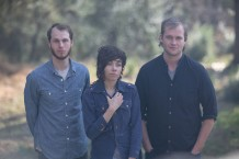 Mount Moriah / Photo by Andrew Synowiez