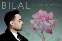 Bilal, 'A Love Surreal' (eOne)