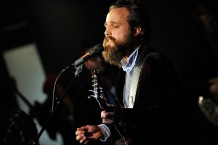 Iron & Wine, Sam Beam