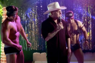 Watch the Bronx Party With 'Playgirl' Strippers in 'Youth Wasted' Video